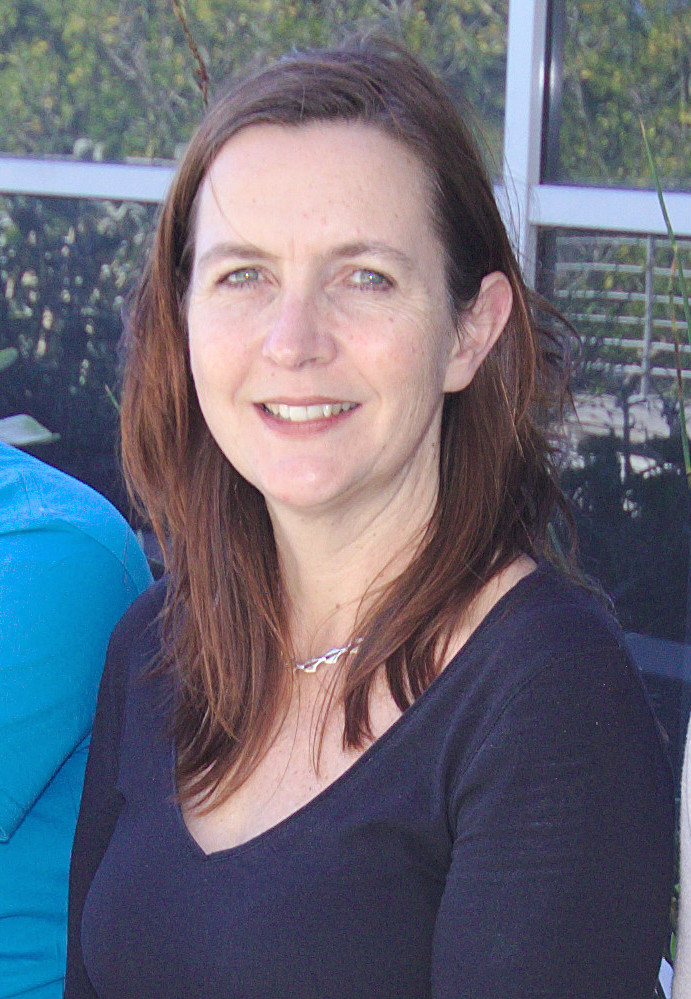 Image of Assoc. Prof. Nicki Tiffin
